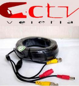 kabel cctv, kabel jadi cctv, kabel