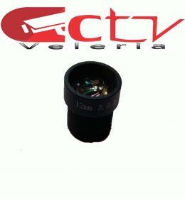 lensa kamera cctv, ukuran lensa kamera cctv,lensa cctv