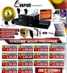 Harga kamera cctv 3 kamera, harga kamera cctv jakarta, harga kamera cctv murah