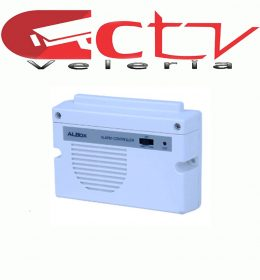Security System Alarm 2 Zone Control Panel Albox ACP-200, alarm control panel, albox