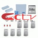 Paket Albox Security System, albox security system ,paket albox
