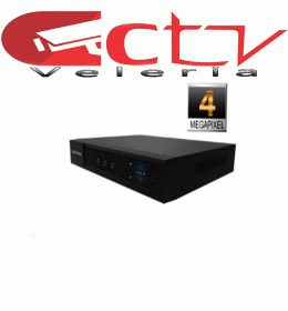 DVR Trivision 4MP, Cctv Trivision, Trivision Cctv