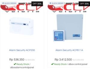 Albox WCP881, Security Alarm Albox WCP881, alarm security WCP881, Kamera Cctv Banjarmasin, Security Alarm Systems Banjarmasin,Jual Kamera Cctv Banjarmasin
